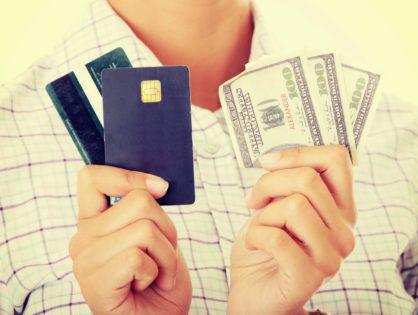 Потребительский кредит или кредитная карта: что выгоднее?