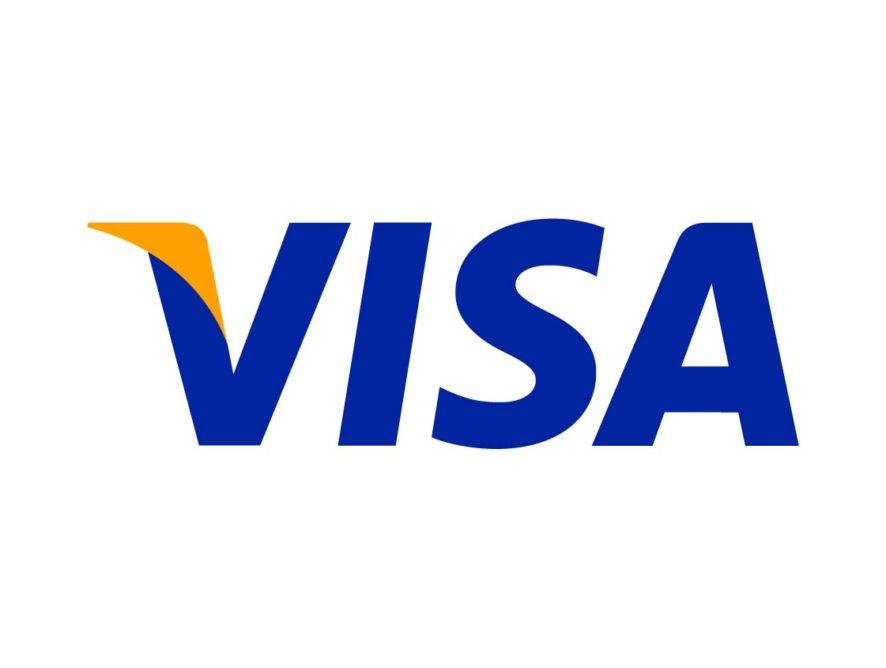 """Кредитная карта """"VISA"""""""