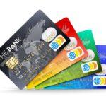 Выбор кредитной карты: сравнение банков и предложений