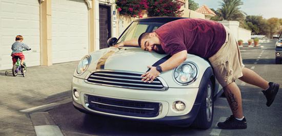 Авто - не роскошь, а необходимость (особенности оформления автокредита)