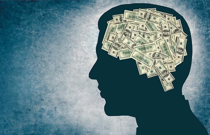 Как избавиться от назойливых мыслей о деньгах?