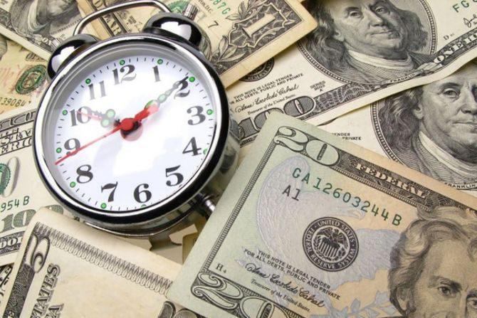 Как быть: накопить или взять кредит