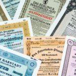 Ценные бумаги: бесполезные ли они?