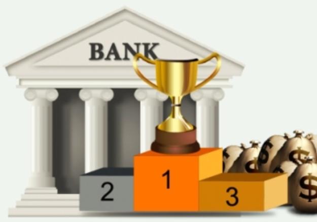 Топ-5 лучших банков России 2019