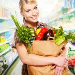 Еда — не единственное, что вы можете себе позволить