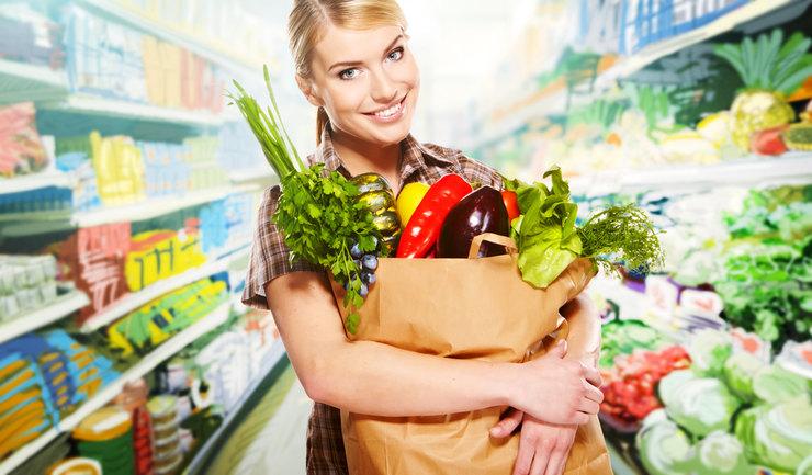 Еда - не единственное, что вы можете себе позволить