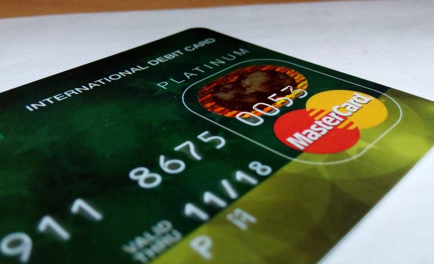 Кредитка, кредитище, кредиточка