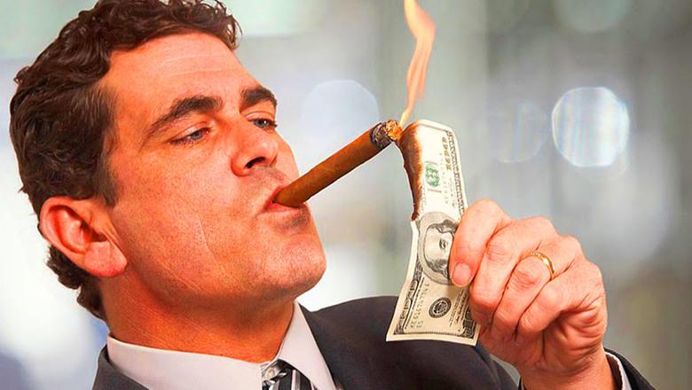 """Элементарная экономия для """"чайников"""""""