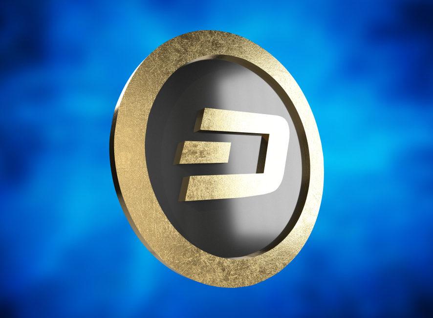 Dashcoin - заработок на криптовалюте доступен каждому!