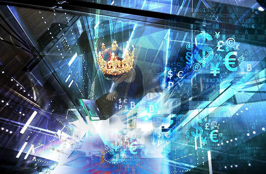 KingMiner – новый развивающийся вирус-майнер