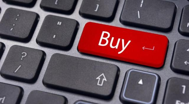 Покупка акций за 3 шага - легко и просто!