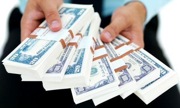 банк кредит наличными в день обращения