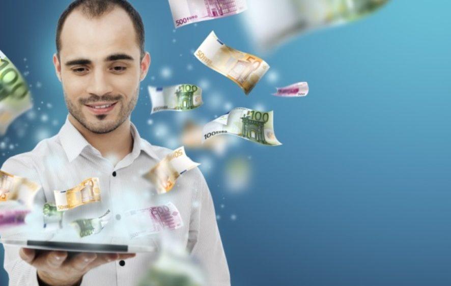 Топ-5 способов где взять деньги