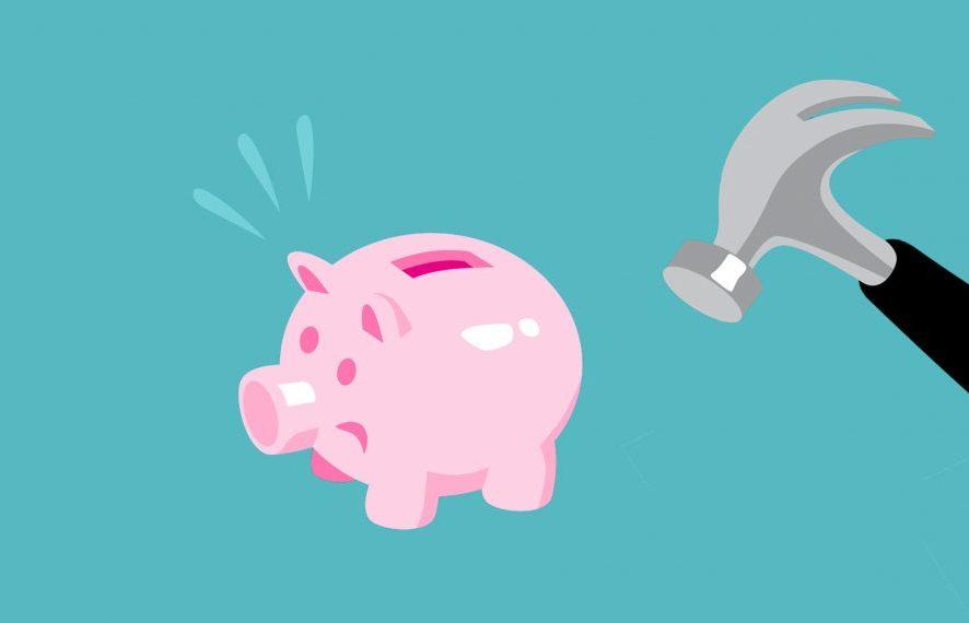 Как экономить, чтобы деньги были всегда
